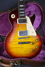 Load image into Gallery viewer, 2018 Gibson Custom Historic '59 Les Paul Standard