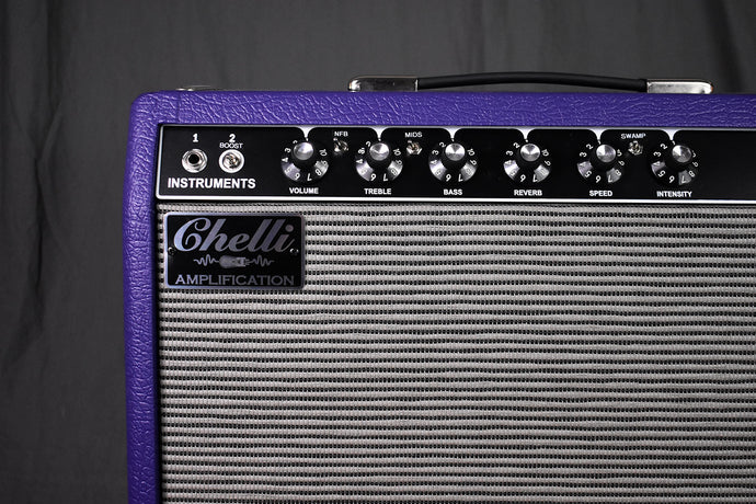 Chelli Amplification P-10RT