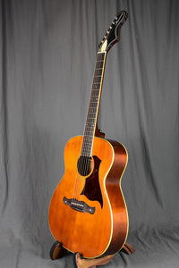 Baxendale '60s Harmony H168 Conversion