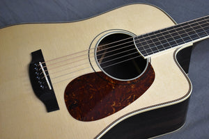 Bourgeois D Odyssey Luthier's Choice Custom Series