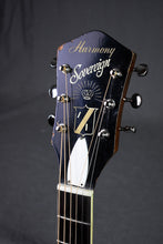 Load image into Gallery viewer, McGibney '60s Harmony H1260 Sovereign Conversion