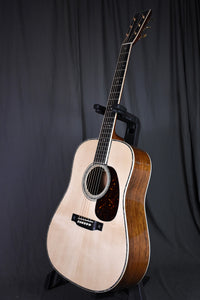 Martin Custom Shop D-42 Guatemalan Rosewood NAMM 2020 Display