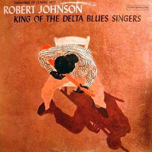 JOHNSON, ROBERT / King of the Delta Blues Singers 1 [Import]