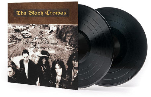 BLACK CROWES / The Southern Harmony and Musical Companion