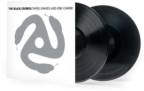 BLACK CROWES / Three Snakes & One Charm