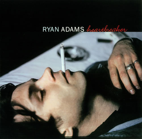 ADAMS,RYAN / Heartbreaker