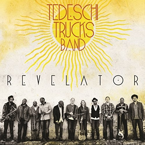 TEDESCHI TRUCKS BAND / Revelator [Import]