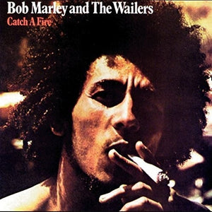 MARLEY,BOB / CATCH A FIRE