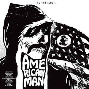 THE YAWPERS / American Man