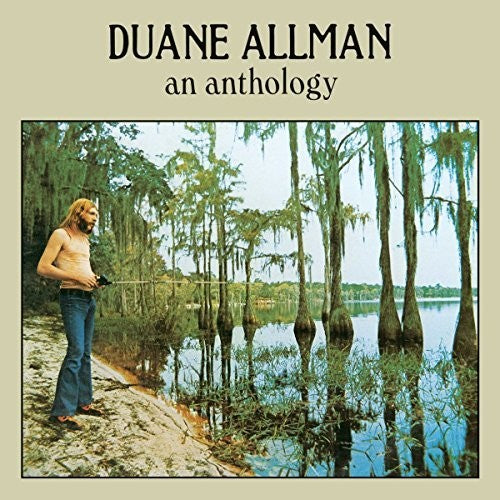 ALLMAN, DUANE / An Anthology