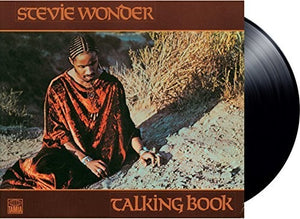 WONDER,STEVIE / TALKING BOOK