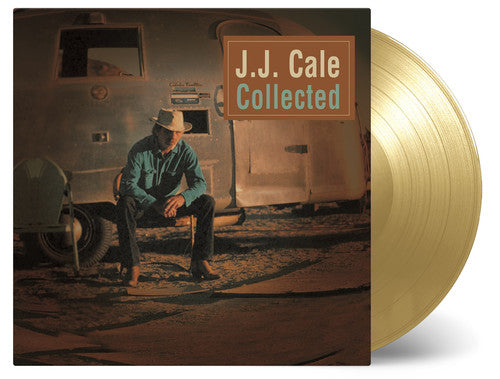 CALE, J.J. / Collected [Import]