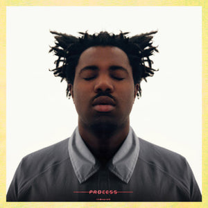 SAMPHA / PROCESS