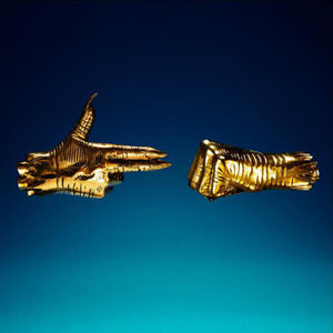 RUN THE JEWELS / Run The Jewels 3
