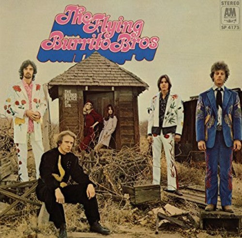 FLYING BURRITO BROTHERS / Gilded Palace Of Sin