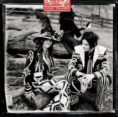 WHITE STRIPES / Icky Thump (10th Anniversary)