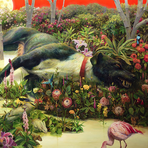 RIVAL SONS / Feral Roots