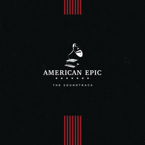 AMERICAN EPIC: THE SOUNDTRACK / VARIOUS