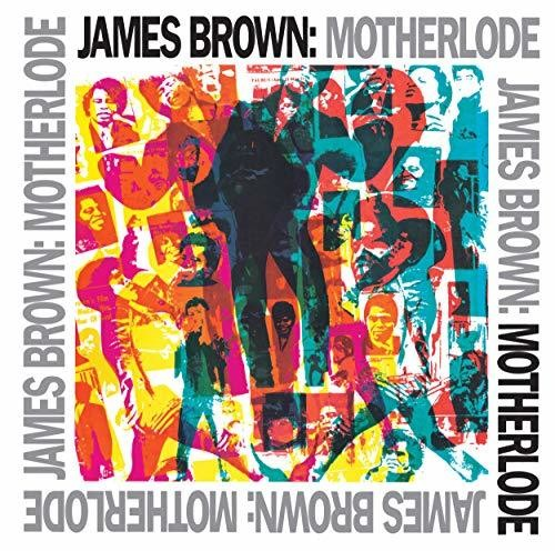 BROWN, JAMES / Motherlode