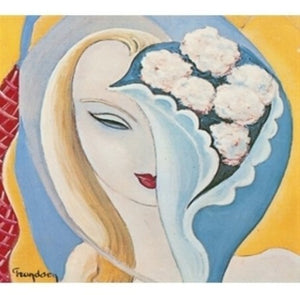 DEREK & THE DOMINOS / Layla & Other Assorted Love Songs