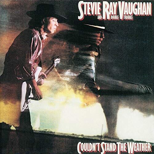 VAUGHAN, STEVIE RAY & DOUBLE TROUBLE / Couldn't Stand The Weather [Import]