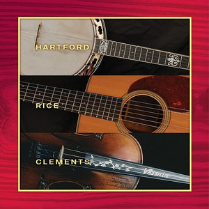 HARTFORD, JOHN , RICE, TONY & CLEMENTS, VASSAR / Hartford Rice & Clements