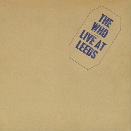 WHO / Live At Leeds