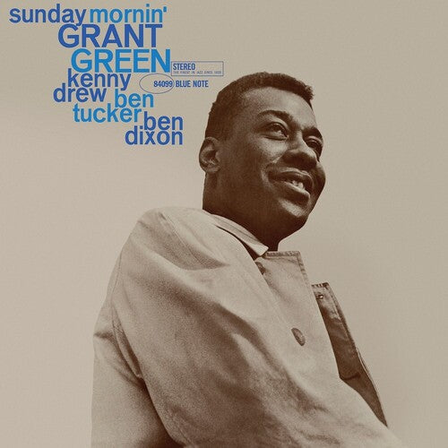 GREEN, GRANT / Sunday Mornin'