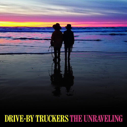 DRIVE-BY TRUCKERS / The Unraveling
