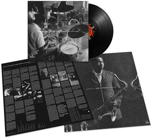 COLTRANE, JOHN / Both Directions At Once: The Lost Album