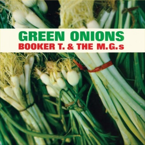 BOOKER T & THE MG'S / Green Onions [Import]