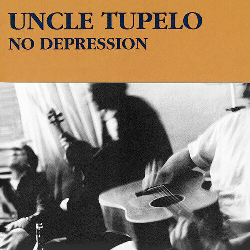 UNCLE TUPELO / No Depression [Limited 180-Gram Crystal Clear Vinyl]