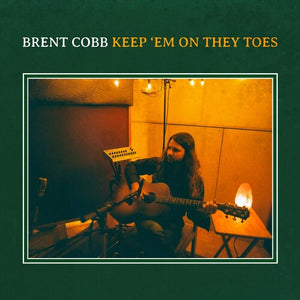 COBB, BRENT / Keep 'em On They Toes