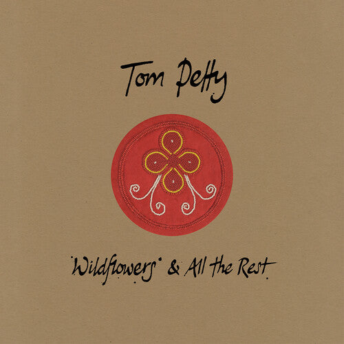 PETTY, TOM / Wildflowers & All The Rest