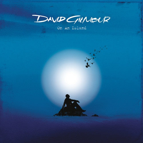 GILMOUR, DAVID / On An Island