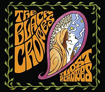 THE BLACK CROWES / Lost Crowes