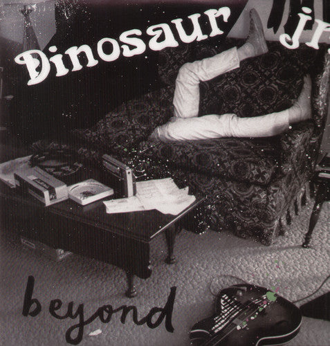DINOSAUR JR / Beyond