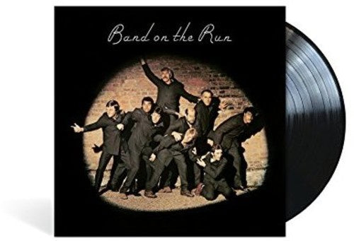 MCCARTNEY, PAUL & WINGS / Band On The Run