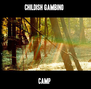 CHILDISH GAMBINO / Camp