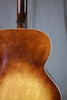 Baxendale '60s Airline Archtop Conversion
