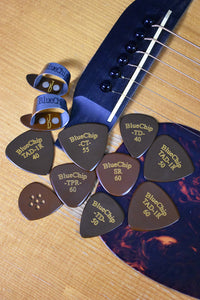 Blue Chip TPR60 Pick
