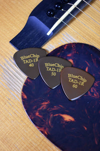 Blue Chip TAD-1R Flat Pick