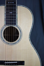Load image into Gallery viewer, 2018 Blueridge BR-371 Historic Series Parlor Guitar