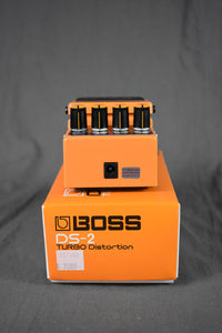 2003 Boss DS-2 Turbo Distortion