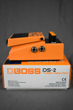 Load image into Gallery viewer, 2003 Boss DS-2 Turbo Distortion