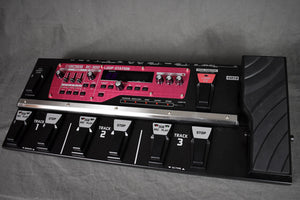 Used Boss RC-300 Loop Station