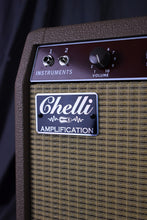 "Load image into Gallery viewer, Chelli Amplification ""Brown-Out"" Vintage-Spec."