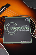 Load image into Gallery viewer, Cleartone Acoustic Phosphor Bronze Treated Strings