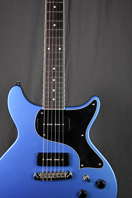 Collings 290 DC Pelham Blue