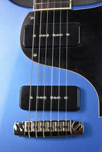 Load image into Gallery viewer, Collings 290 DC Pelham Blue